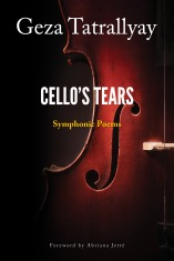 High Res Front Cover.Cello's Tears